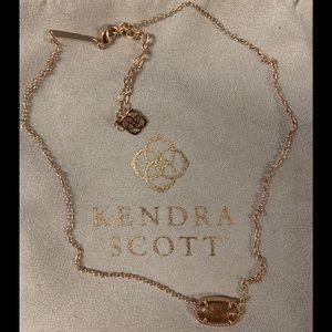 Kendra Scott Elisa Necklace!!